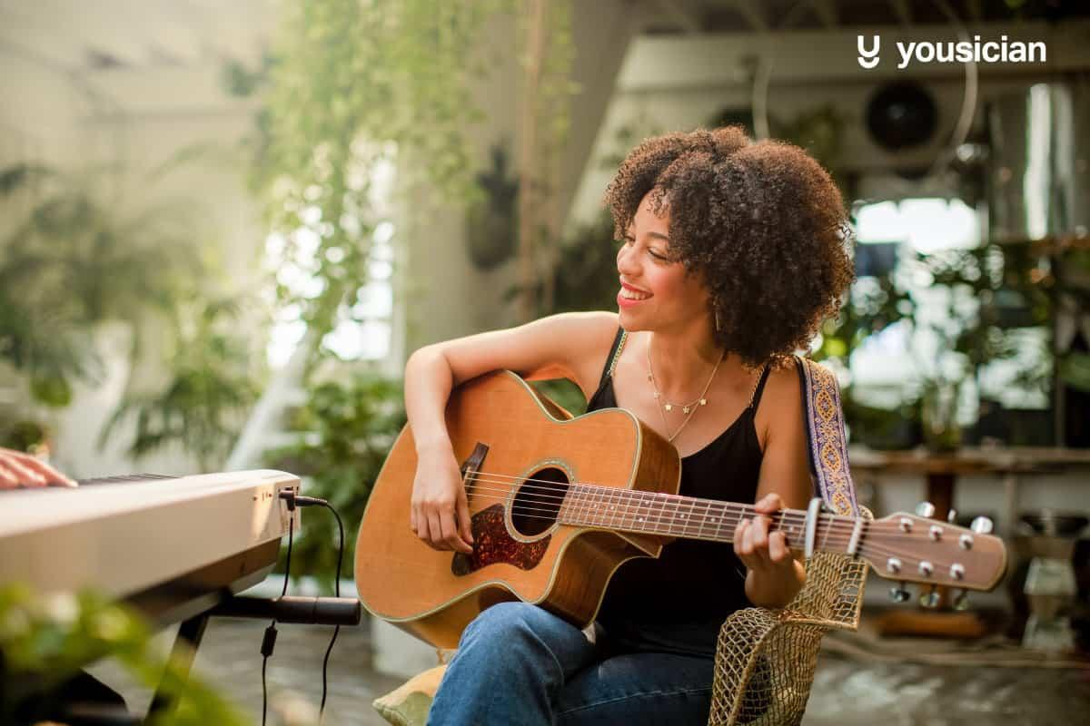 Yousician-uses-Zefort-contract-management