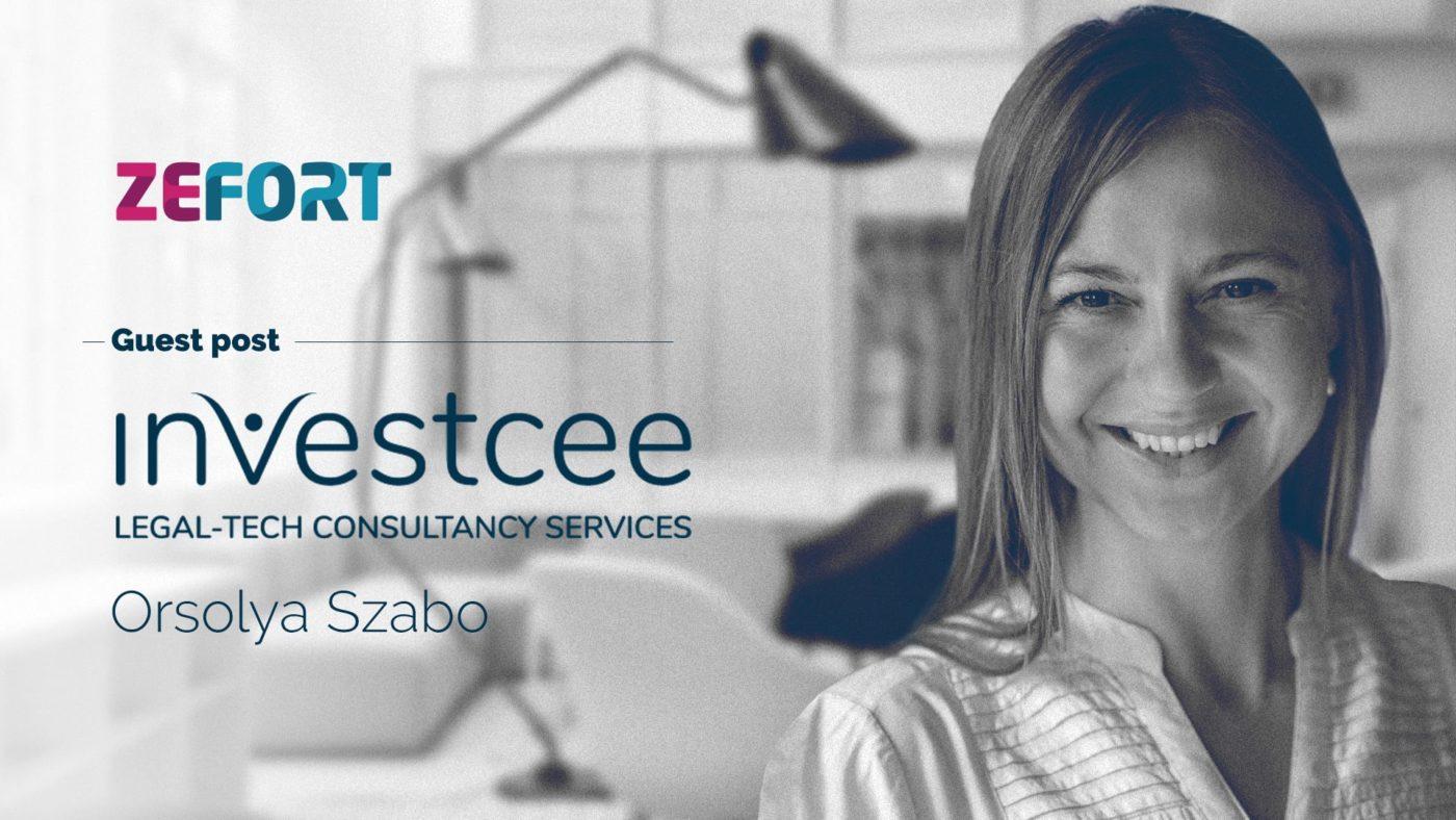 Orsolya Szabo - Invest CEE